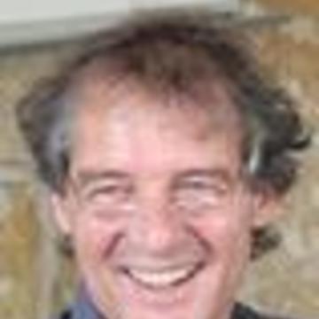 Halko Weiss, Ph.D.