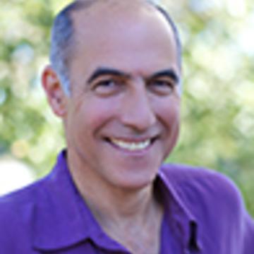 Daniel Ellenberg, PhD