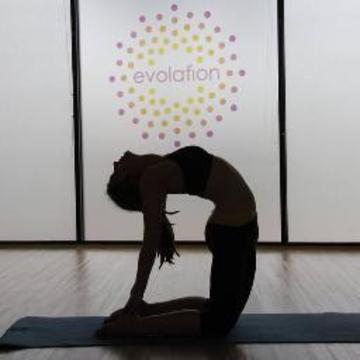 evolation yoga Teacher Training (YA - RYT): Vancouver, BC