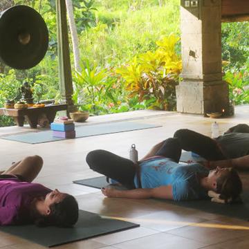 Pure Iyengar Yoga Retreat