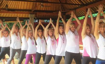 Yoga and Wellness Retreat