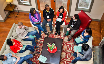 Presence: The Art of Facilitating Small Groups