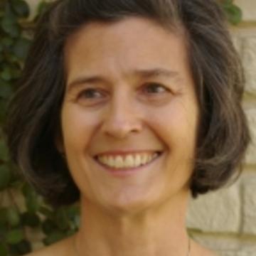 Roxanna Erickson-Klein