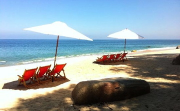 Ayurveda   Asana Retreat in a Mexican Paradise