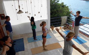 A Week of Yoga, Meditation and Tours on Island Hvar, Croatia