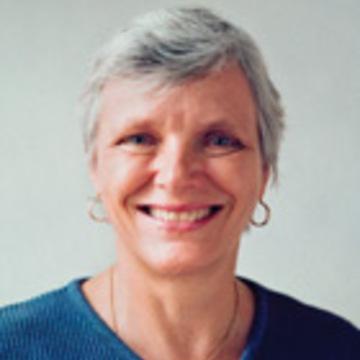 Acharya Emeritus Judith Lief