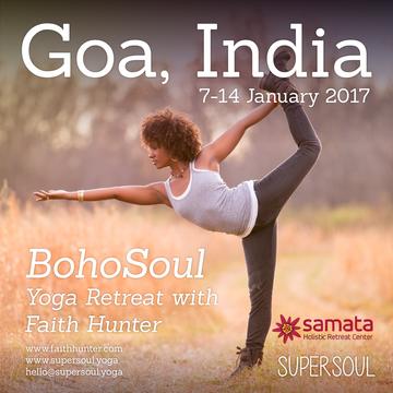 Boho Soul Yoga Retreat