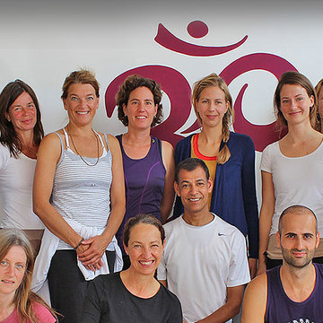Neo Yoga Center