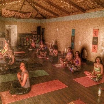 3 Night Zen Den Retreat