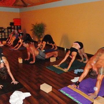 5 Night Zen Den Retreat