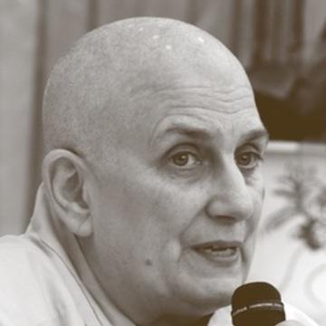 Bhikshuni Heng Chih