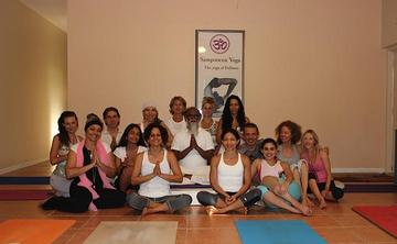 Sampoorna Yoga Teacher Certification Course with Shri Yogi Hari