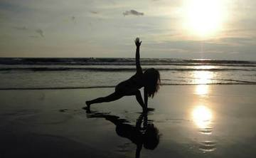 7 Days Yoga and Ayurvedic Slimming Retreat in Bali