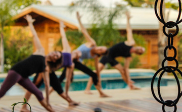 8 Days QiGong and Yoga Retreat in Costa Rica