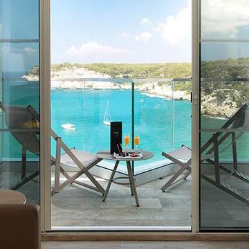 Melia Luxury Hotel - Menorca Spain