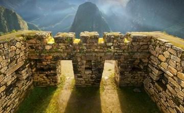 Peru New Years Yoga Retreat