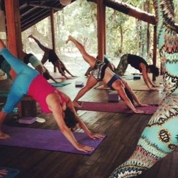 Pura Vida Yoga Retreat