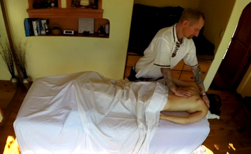 Transform Bodywork and Massage Training with Roberto
