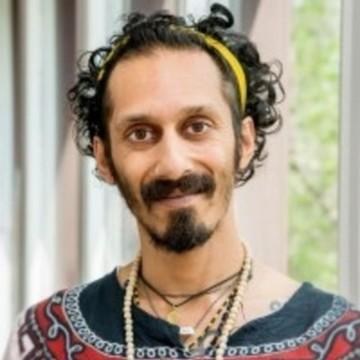Kevin Naidoo