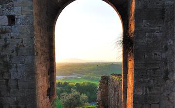 Umbria ~ La Bella Vita Retreat