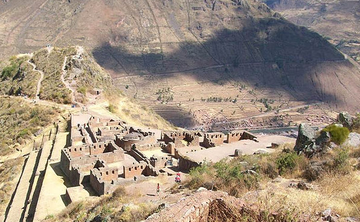 Peru Sacred Valley Yoga Retreat