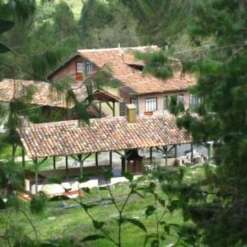 Gaia Sagrada Ayahuasca & San Pedro Retreat Center
