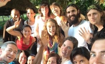 Lotus Vine Journeys - Buddhist, Yoga and Ayahuasca Retreats