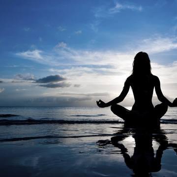 Sustainable Living Through Yoga