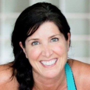 Sheila McVay, founder of Johns Creek Yoga