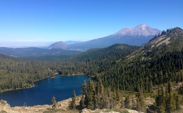 26th Annual Mt. Shasta Clarity Breathwork Retreats