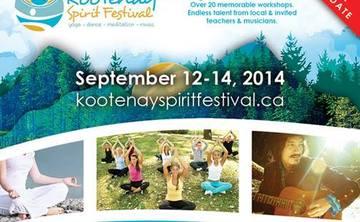 Kootenay Spirit Festival