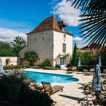 ReSource Your Life: The Beauty of Bergerac