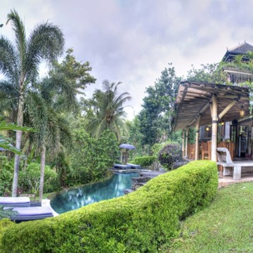 Live a Miraculous Life Bali Retreat