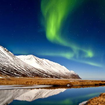 Breathe In Iceland: Yoga Adventure