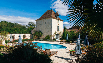 Blissful Bergerac France Yoga Retreat