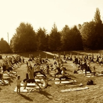 3rd Annual Peterborough Yoga Festival