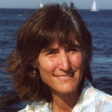 Clare Walker Leslie