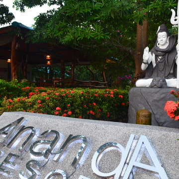 Ananda Wellness Resort Yoga & Detox Center