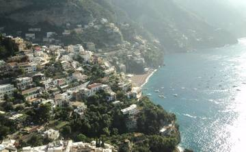 Power & Yin Yoga Retreat on the Amalfi Coast, 9 -15 October 2016