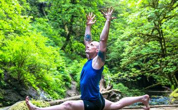 Ananda Pure Yoga Retreat - June 19 to 26, 2016