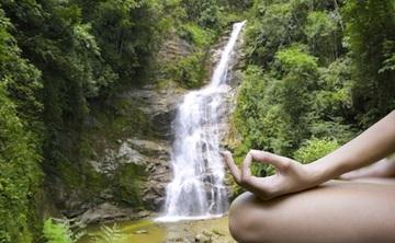 "12 Day Yoga Retreat & Travel Adventure: ""DISCOVER ECUADOR YOGA FUSION HOLIDAY"" Dec.11 2016, Ecuador"