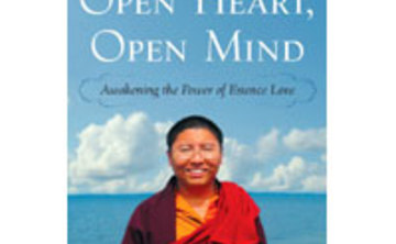 open heart, open mind