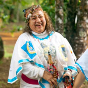 Abuela Ana Itzpapalotl