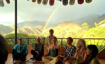 Bhakti Yoga Soul Adventure in Ecuador, January 11,  2017