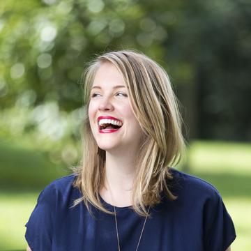 Maggie Benoit