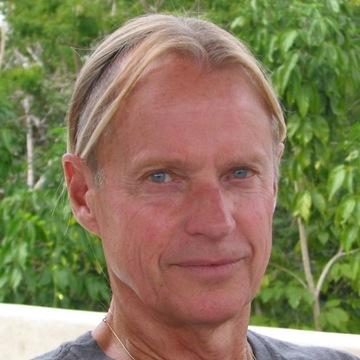 Allan Hardman