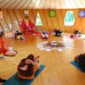 Anahata Yoga Retreat