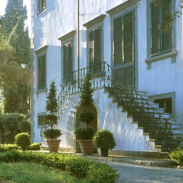 Villa Michelucci