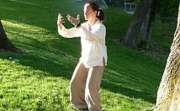 Traditional Chinese Qigong: Levels I & II