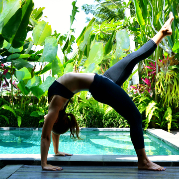 "SPA & Yoga Retreat for Women ""Island Goddess"""